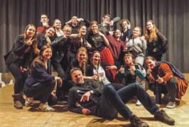 """""""Was ihr wollt"""": Theater im Ernestinum führt William Shakespeares Komödie auf"""