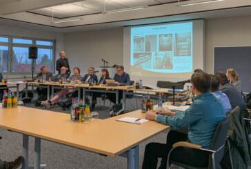 """Immer wieder """"Unwägbarkeiten"""": Pläne für neue Stadthalle lösen heftige Diskussionen aus"""