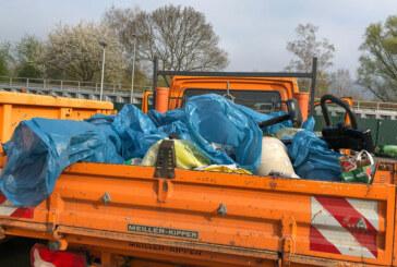 """Aktion """"Saubere Landschaft"""": Am Samstag Rinteln und die Ortsteile vom Müll befreien"""