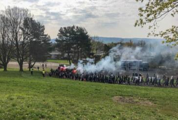 Polizeiübung, Piktogramme, Busverbindung: Neues aus dem Ortsrat