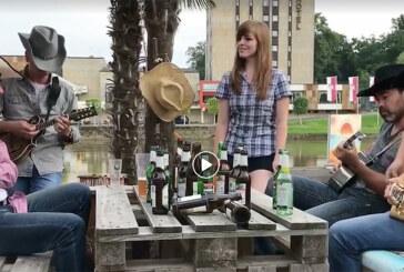 Daisy Town: Gründungsmitglied und Sängerin Franzi Kuhlmann verlässt die Band