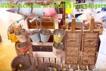 Geschenke zu Ostern bei Unikum Rinteln