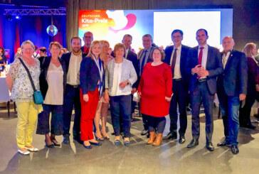 """Deutscher Kita-Preis 2019: Leider kein Preisgeld für Bündnis """"Qualität im Dialog"""" aus Schaumburg"""