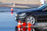 """Aber sicher: Fahrsicherheitstraining für Autofahrer ab """"50 plus"""""""