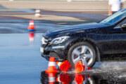 Aber sicher: Fahrsicherheitstraining für Autofahrer ab 50