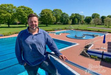 Rinteln: Freibadsaison 2019 startet am 18. Mai