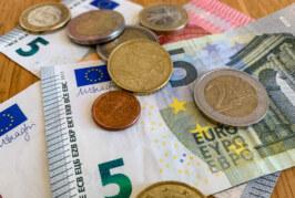 Bei Geldwechsel um 150 Euro bestohlen