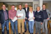 Brückentor und Freie Schule als Brennpunktthemen bei CDU Deckbergen-Steinbergen