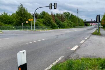 Extertalstraße: Straßenreparatur verschiebt sich auf Donnerstag