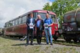 Pro Bahn: Landesversammlung auf der Schiene