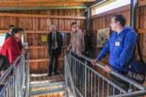 Auenlandschaft als Blaupause: NABU Rinteln erläutert ökologische Zusammenhänge
