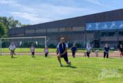 Sport, Spaß und Spiel beim großen Sportfest im Weser-Fit-Rinteln