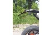 Verkehrssicherheitswoche, Tag 2: Polizei kontrolliert Motorräder und Handyverstöße