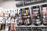 Topaktuelle Poster und künstlerisch-kreative Bilder bei Unikum Rinteln