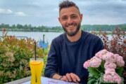 Aurelio´s Doktorsee Terrassen: Lecker essen und tolle Aussicht genießen
