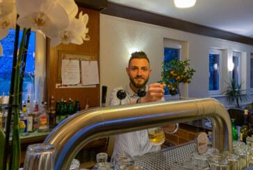 """Aurelio´s am Doktorsee feiert """"Festa Italiana"""" mit BBQ und Cocktails"""