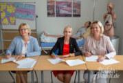 BBS Rinteln und Klinikum Schaumburg bilden gemeinsam Pflegefachkräfte aus