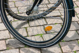 """Schockanruf: """"Radfahrer totgefahren"""""""