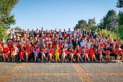 Adieu, Gymnasium: 111 Abiturienten am Ernestinum feierlich verabschiedet