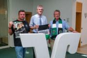 Drei Tage Fußballspaß: Hannover 96 und SC Rinteln mit Fußballcamp für Nachwuchskicker