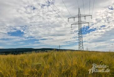 Netzstörung führt zu Stromausfall in Steinbergen und weiteren Ortschaften