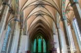 Pfingstgottesdienst in Möllenbeck