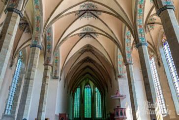 Möllenbeck: Erntedank-Gottesdienst mit Gemeindeversammlung