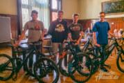 Rinteln: Jugendliche Mountainbiker wollen BMX-Bahn wiedereröffnen