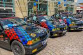 "Pothole Rodeo Rallye: Rintelner ""Schrott Racing""-Team fährt 10.000 Kilometer über den Balkan"