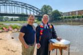 4. Tauffest an der Weser
