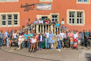 Rinteln: Neubürger erkunden ihre neue Stadt