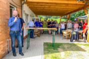 Rinteln: Neue DLRG-Vereinsräume am Freibad offiziell eingeweiht