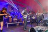 22. Irish Folk Festival: Kloster Möllenbeck als Folk-Zentrum im Weserbergland