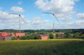 """Geplante Windkraftanlagen in Silixen: Bürgerinitiative """"Gegenwind"""" lädt zur Bürgerversammlung ein"""