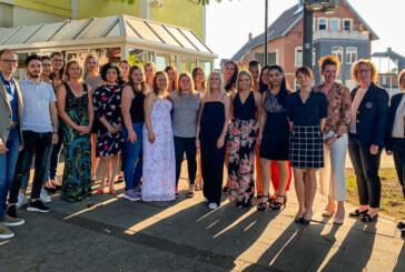 BBS Rinteln: Erfolgreiche Azubis in Schaumburger Arztpraxen