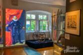 Letzte Gelegenheit: Zwei öffentliche Führungen durch Ausstellung im Museum
