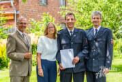 Rintelns Polizeichef Wilfried Korte in den Ruhestand verabschiedet