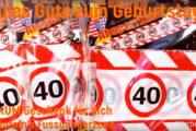 """Geschenke zum """"runden Geburtstag"""" bei Unikum Rinteln"""
