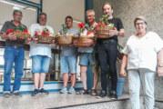 DRK Ortsverein Rinteln bedankt sich bei 170 Blutspendern