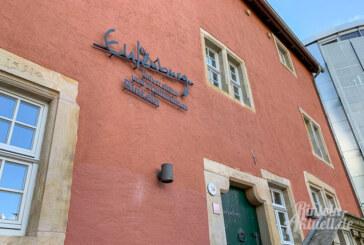 Rintelner Lesefreunde zu Gast im Museum Eulenburg