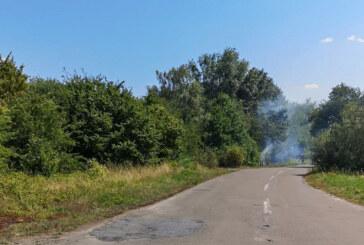 Mehrere Brände in Rinteln: Feuerwehren im Dauereinsatz