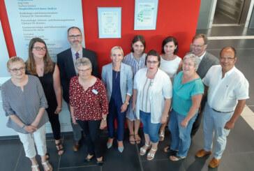 Endoprothetik- und Brustzentrum im Klinikum Schaumburg erneut zertifiziert