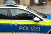 Polizeieinsatz wegen Fotoshooting