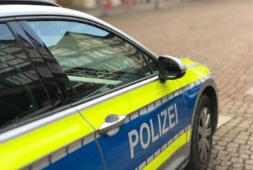 Alarmanlage schlägt Einbrecher in die Flucht