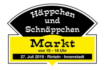 Häppchen- und Schnäppchen-Markt: Sommerschlussverkauf an einem Tag