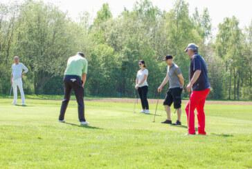 Golf-Erlebnistag im Golfclub Schaumburg: Vorbeikommen und kostenlos ausprobieren