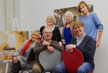 """Neue Ausstellung: """"Sommer"""" in der Alten Druckerei"""