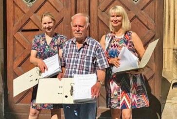 """""""Pro Brückentor"""": Fast 4.000 Unterschriften gesammelt"""