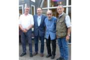WGS Rinteln wählt neuen ersten Vorsitzenden