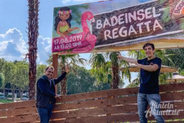 Eilmeldung: Finaler Termin für Bodega Badeinsel Regatta am 17. August 2019 bestätigt